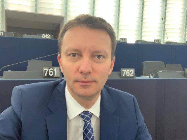 Siegfried Muresan: Dragnea si PSD tin Moldova in saracie si dependenta de ajutoare de stat de 30 de ani si vor sa continue pe acest drum