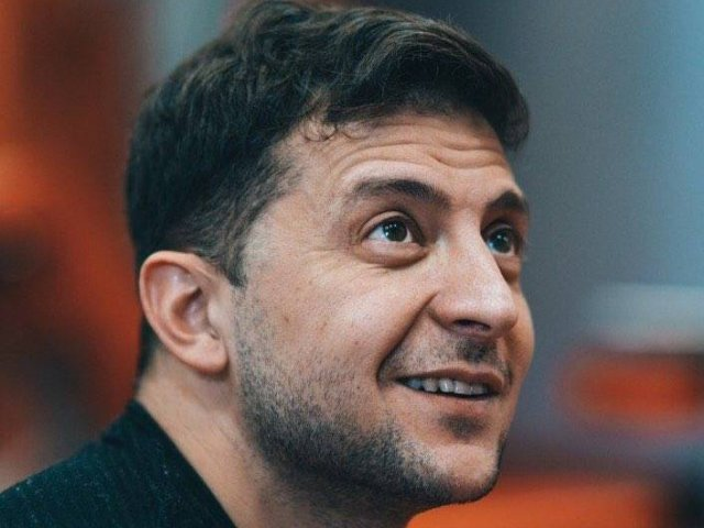 Alegeri prezidentiale Ucraina: Actorul  Zelenski l-a invins zdrobitor pe Porosenko