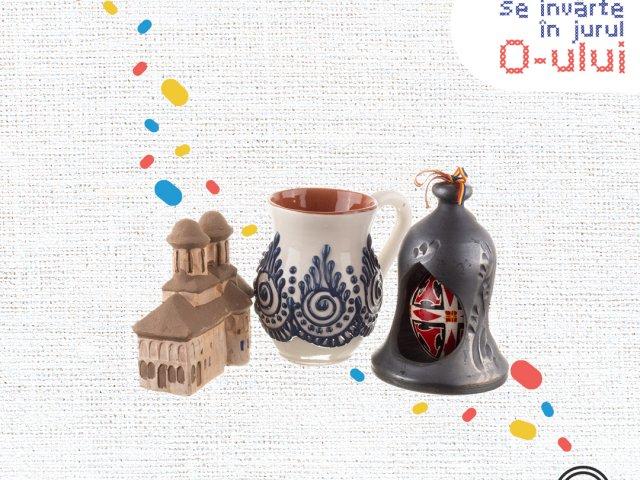 """""""Invie Traditia"""" - Targul de cadouri de Paste cu produse traditionale create de mesteri si artizani romani"""