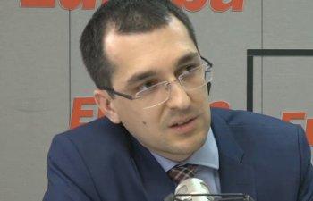 Vlad Voiculescu, catre Dragnea: Vine sfarsitul, baroane! Te scufunzi! Si nicio minciuna nu te mai tine prea mult la suprafata