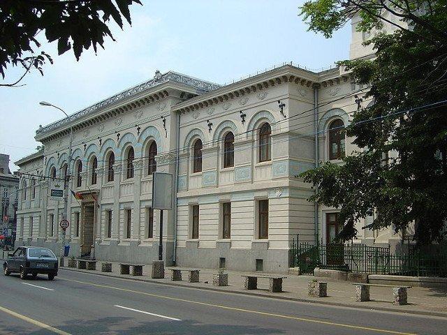 Ministerul Sanatatii: Probele exudat luate de la copiii din Colegiul ''Gheorghe Lazar'' sunt negative