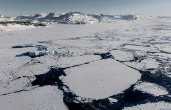 De Ziua Pamantului, oamenii de stiinta din Groenlanda trag un semnal de alarma referitor la incalzirea globala