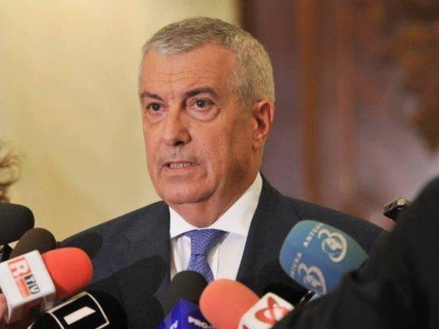 ICCJ: Calin Popescu Tariceanu, achitat definitiv pentru marturie mincinoasa