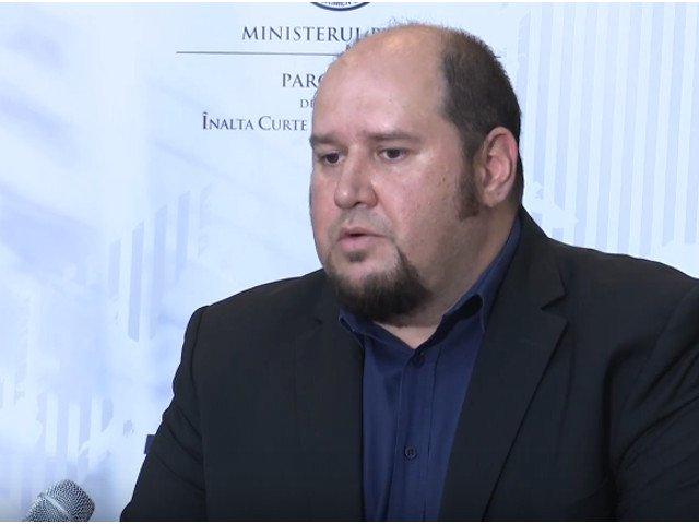 Fostul sef al DIICOT, Daniel Horodniceanu, l-a dat in judecata pe Tudorel Toader