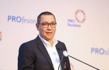 Ponta: Mandri ca suntem indonezieni? Guvernul PSD a finantat prin Programul Start Up Nation o firma din Indonezia?