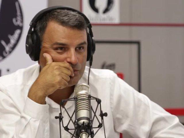 Lucian Mindruta, catre Teodorovici: Nu mai cresteti salariile la stat! Si mai eliberati din locurile caldute de acolo