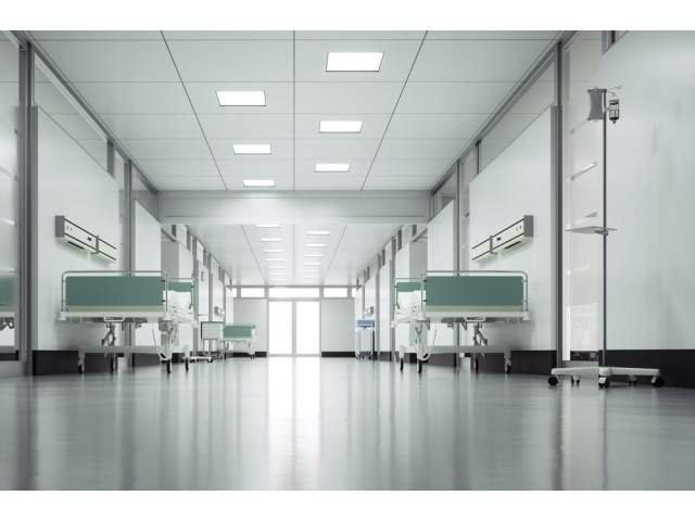 Noua spitale din Bucuresti vor asigura asistenta medicala de urgenta de Paste