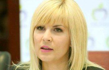 Elena Udrea: Statul paralel incearca sa-l scoata pe Liviu Dragnea din campania electorala