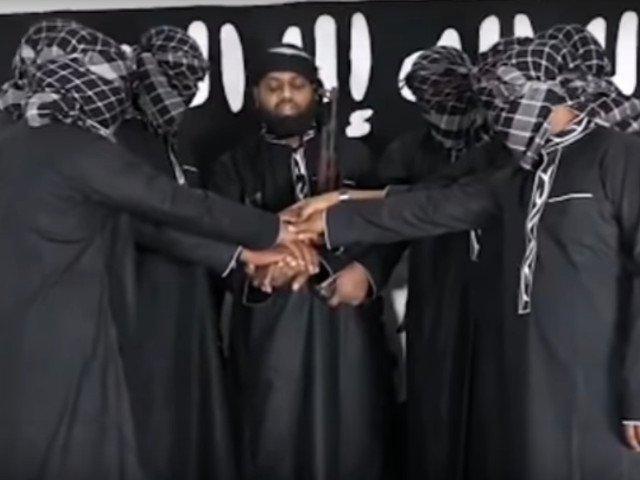 Gruparea jihadista Statul Islamic revendica atentatele din Sri Lanka