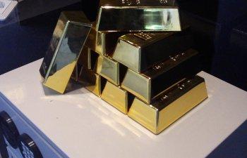 Proiectul care vizeaza limitarea rezervelor de aur ale Romaniei din strainatate, adoptat de Camera Deputatilor