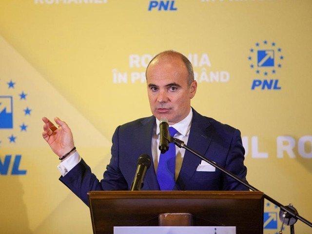 Rares Bogdan: Cunoasteti principalul beneficiar al modificarilor facute la Codul penal, da? Amnistie si gratiere mascate