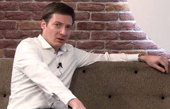 Andrei Caramitru: Grijania voastra de nenorociti! S-au
