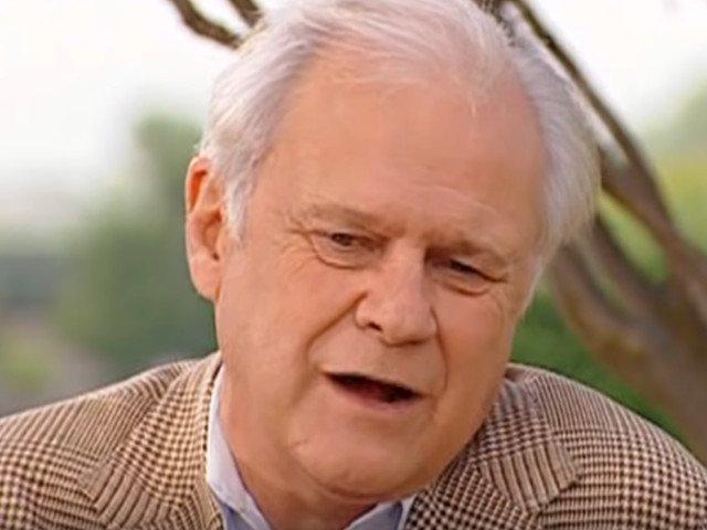 "A murit actorul  Ken Kercheval, cunoscut din serialul ""Dallas"""