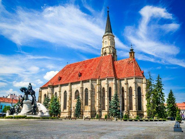 5 motive sa te muti la Cluj, orasul oportunitatilor