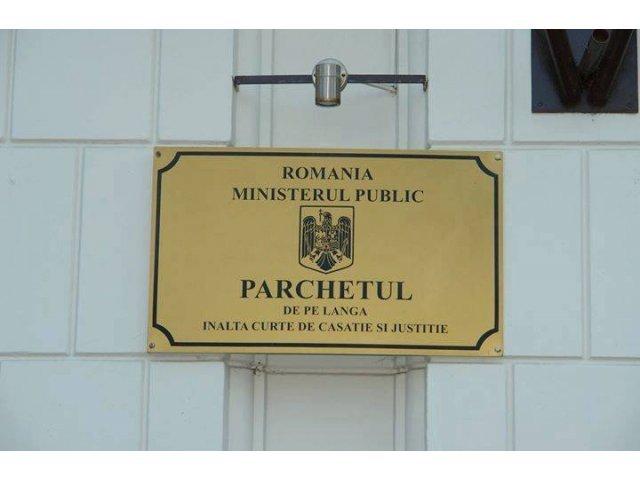 Procurorul Ramona Bulcu a murit, dupa ce s-ar fi aruncat de la etajul cinci al Parchetului General