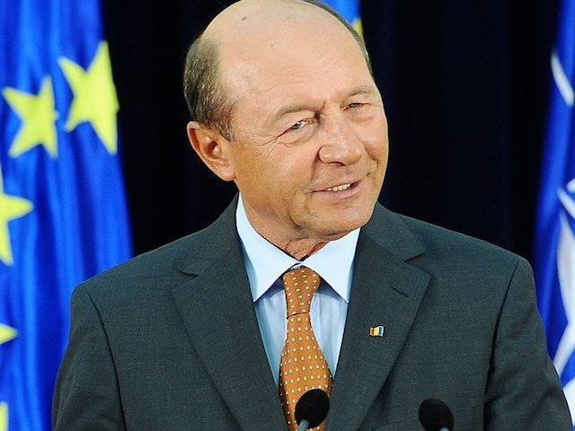 Traian Basescu: Participarea la referendum este vitala pentru re-credibilizarea Romaniei