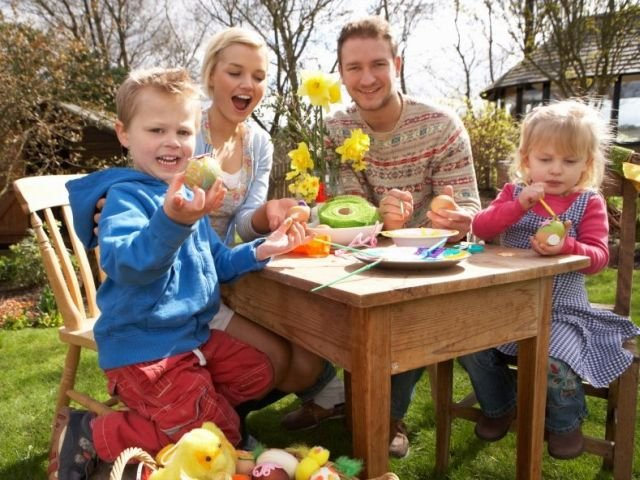 5 datini pe care sa nu le incalci in ziua de Paste pentru sanatate (+alte 4 pentru noroc)