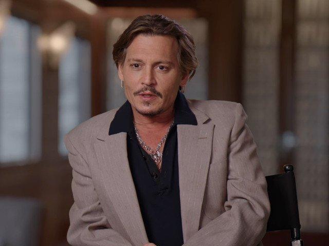 Johnny Depp, vazut tot mai des in compania unei tinere din Rusia. Cine este Polina Glen/ FOTO