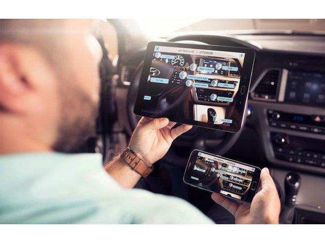 Personalizare pe mobil: Hyundai si Kia dezvolta o aplicatie prin care poti schimba cuplul maxim, acceleratia, deceleratia sau viteza maxima pe masinile electrice