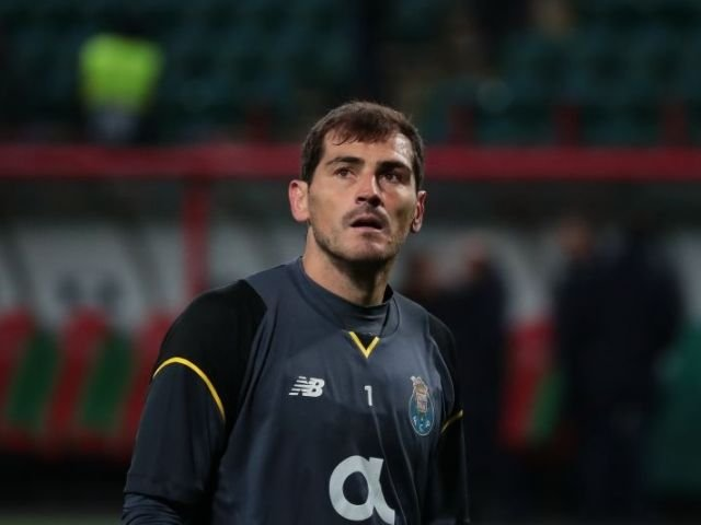 Iker Casillas a suferit un infarct. Portarul a fost operat de urgenta
