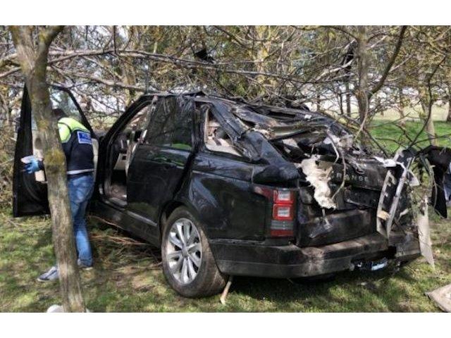 Ce viteza avea Razvan Ciobanu in momentul in care masina s-a izbit de copaci