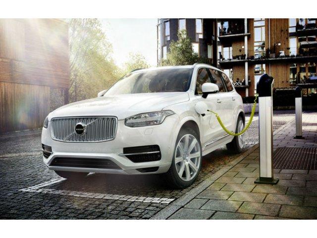 "Volvo vrea masini ""mai verzi"" pana in 2025: 25% din plasticul folosit in masinile noi sa provina din materiale reciclate"