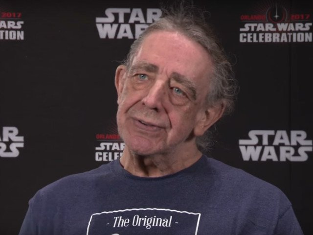 "A murit Peter Mayhew, actorul care a interpretat personajul Chewbacca din ""Star Wars"""