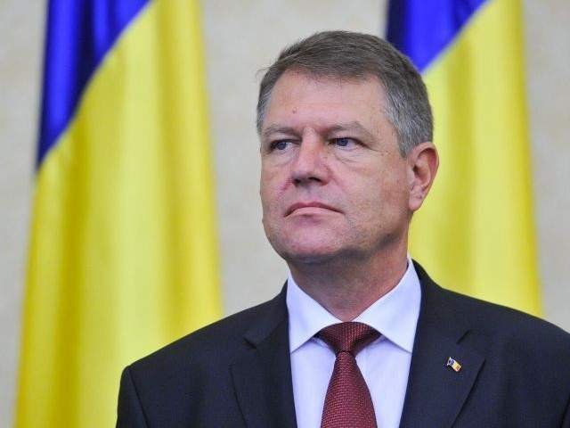 Iohannis, in Italia: Avem independenta justitiei sub o amenintare permanenta, avem abordari populiste/ VIDEO