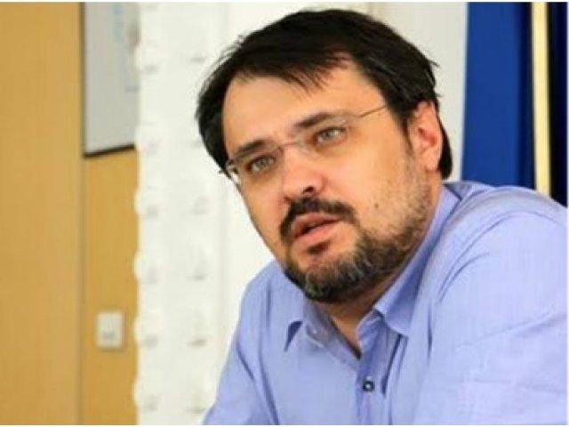 Ghinea: PSD = tradare. Au blocat investitiile din Marea Neagra. Acum saboteaza conducta europeana