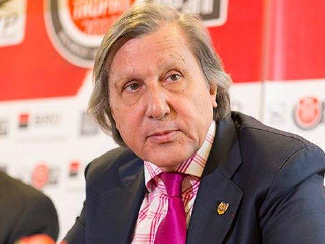 Ilie Nastase: Eu si Puiu Iordanescu suntem azi persoanele care reprezinta o competitie reala pentru toti