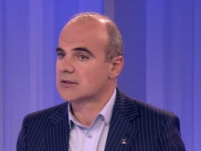 Rares Bogdan: In democratie hotii stau la puscarie, nu in Guvern, nu in Parlament, nu in Kiseleff
