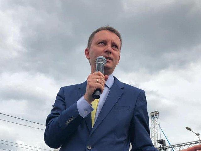 Siegfried Muresan: PNL este singurul care poate obtine ceva pentru Romania pe plan european