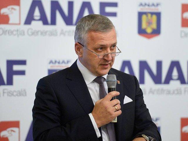 Fost sef ANAF, despre sarma din colonul Gabrielei Firea: Daca nu ar fi fost extirpata, s-ar fi dezvoltat sub forma unei perechi de catuse