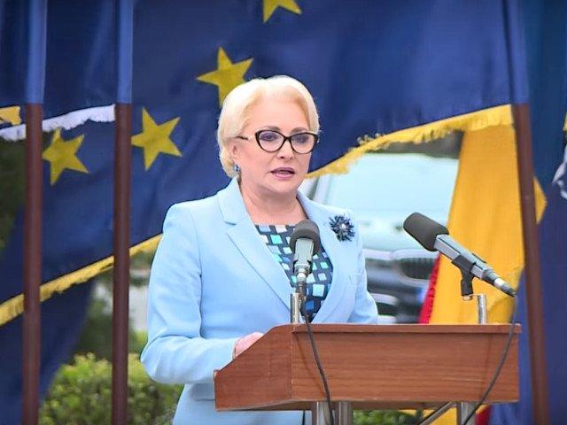 Dancila: Ii solicit domnului Iohannis ca in cadrul summitului de la Sibiu sa ceara aderarea noastra la spatiul Schengen