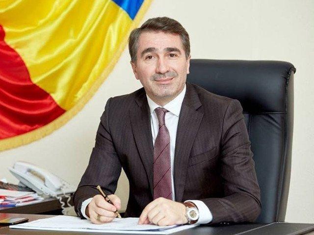 Ionel Arsene (PSD): De ziua Europei, vom fi mai uniti, mai puternici, mai demni si mai ales vom fi mai patrioti