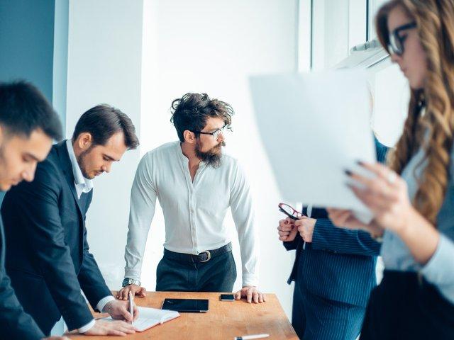 Cum sa ai succes in afaceri: recomandari pentru cei proaspat initiati