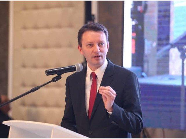 Siegfried Muresan: Guvernul PSD - ALDE a refuzat ca Romania sa gazduiasca Autoritatea Europeana a Muncii