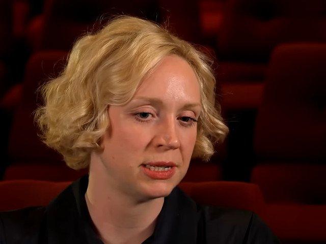 "Actrita Gwendoline Christie si-a achimbat parerea despre propria infatisare, dupa rolul din ""Game Of Thrones"""