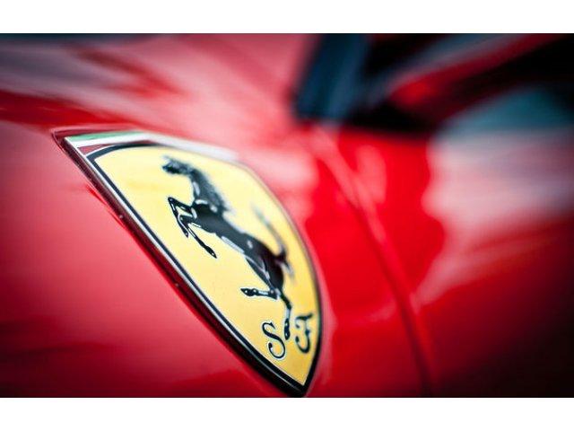 Ferrari confirma: un supercar cu propulsie hibrida va fi lansat pana la sfarsitul lunii mai 2019