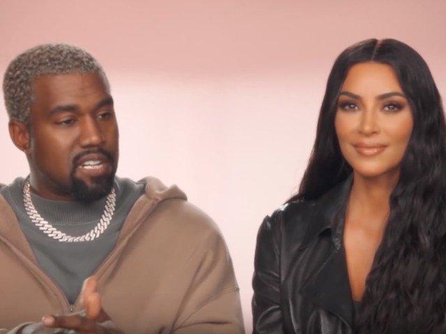 Kim Kardashian-West si Kanye West au devenit parintii unui baietel adus pe lume de o mama surogat