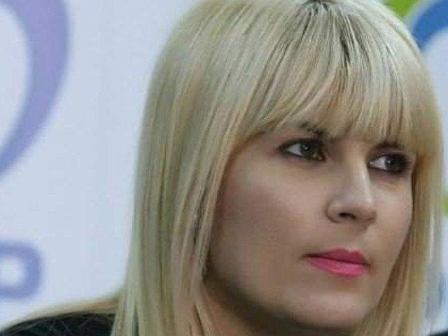 Elena Udrea: Basescu e lucrat pentru a nu pleca europarlamentar