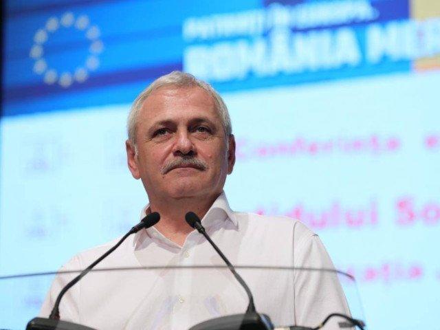 Dragnea, despre Iohannis: Afurat Ziua Europei pentru el, a folosit acest summit facut bani publici pentru campania lui electorala