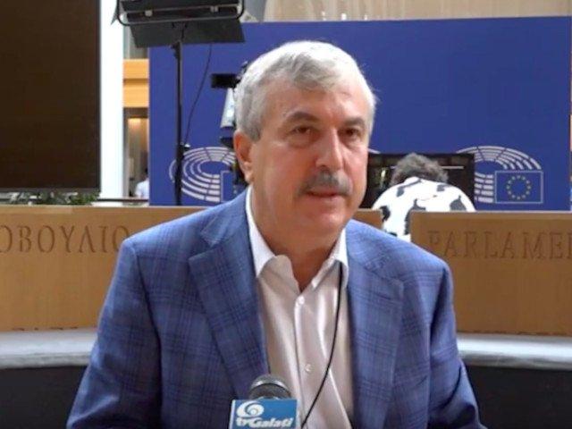 Dan Nica (PSD): Mi-e rusine cu un presedinte precum Klaus Iohannis