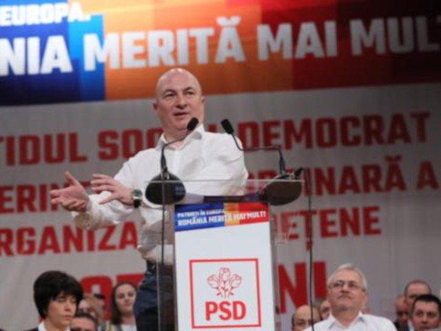 Stefanescu: O parte din presa hastagista, penelista, iohannista a luat foc cu indignare cand a ascultat maneaua lui Guta despre PSD