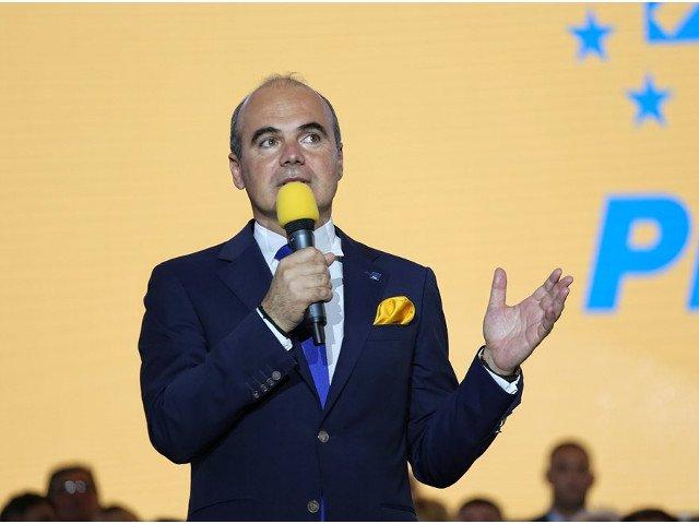Rares Bogdan: Ii rog pe cei din Opozitie sa nu se atace intre ei