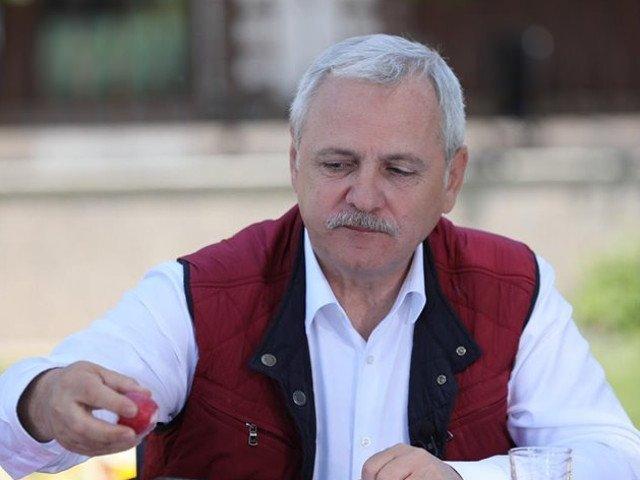 Dragnea, despre Summitul de la Sibiu:  Am vazut mese intinse, nu cu produse romanesti, ci cu tot felul de fructe de mare