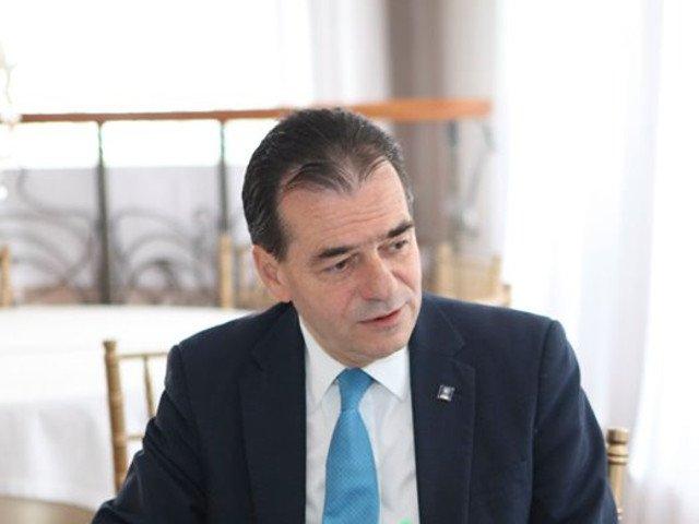 Ludovic Orban: Orice atac impotriva presedintelui Iohannis si a PNL face bine PSD-ului si ALDE