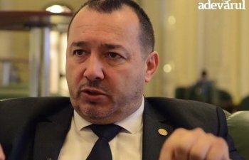 Radulescu (PSD): Iohannis nu este roman get-beget, iar 88% dintre romani sunt romani get-beget