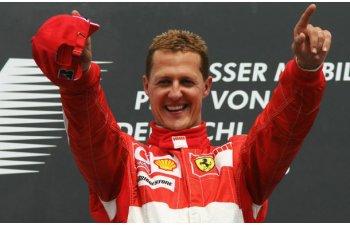 Un documentar despre viata, cariera si accidentul lui Michael Schumacher va fi lansat in decembrie: