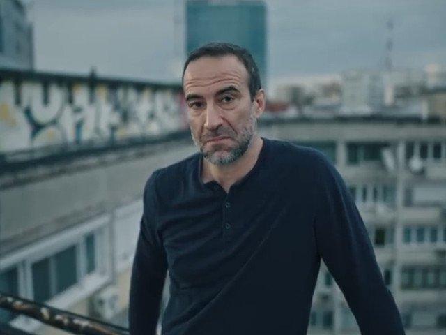 Actorul Serban Pavlu, indemn puternic la vot: Du-te si alege-l pe ala care ti se pare mai putin prost/ VIDEO